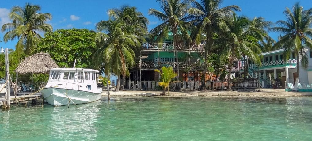 10 Great Things to Do on Caye Caulker | Belize