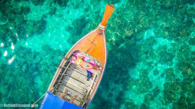 Koh Lipe Thailand Most Romantic Destination