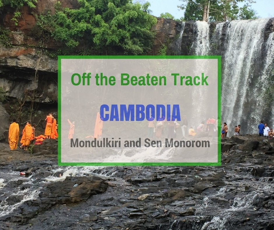 Mondulkiri and Sen Monorom | Off the Beaten Track Cambodia