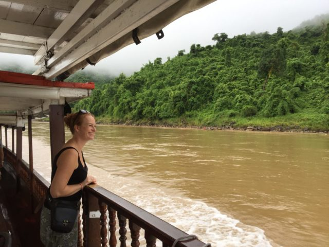 Luang Say River Cruise from Luang Prabang to Pakbeng