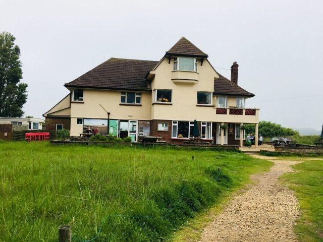 Walking the Norfolk Coast Path from Hunstanton to Brancaster Staithe   England 2