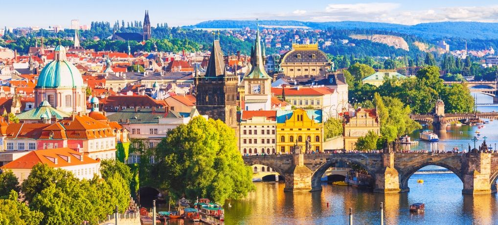 3-Day Prague Itinerary, Czech Republic