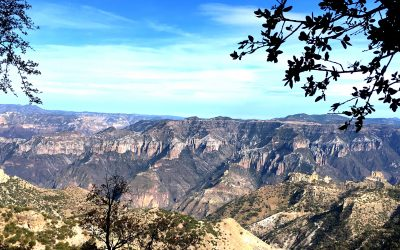 5-Day Copper Canyon Train Ride Itinerary   Mexico