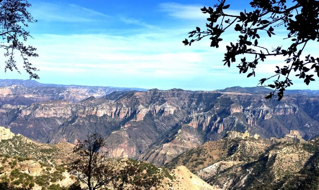 5-Day Copper Canyon Train Ride Itinerary, Mexico