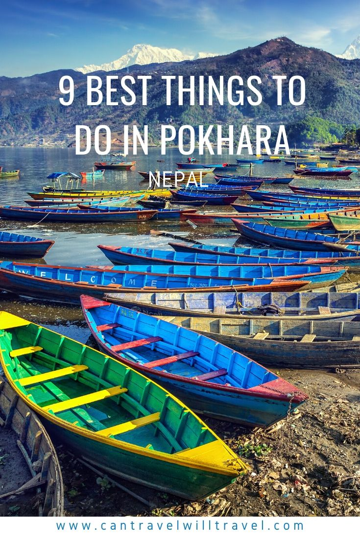 9 Best Things to Do in Pokhara, Nepal Pin1