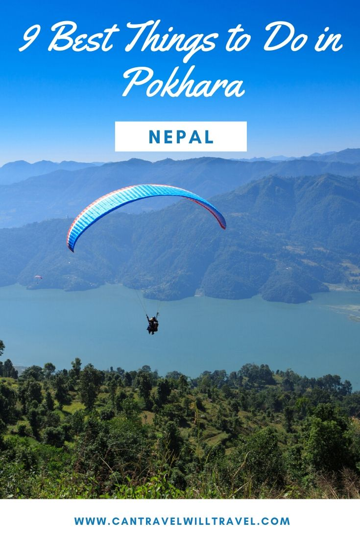 9 Best Things to Do in Pokhara, Nepal Pin3