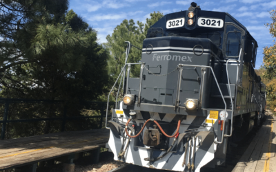 How to Book El Chepe Train Tickets for Copper Canyon | Mexico