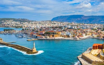 12 Great Things to Do in Chania, Crete | Greece
