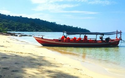 Getting off the Beaten Track in Koh Kong | Cambodia