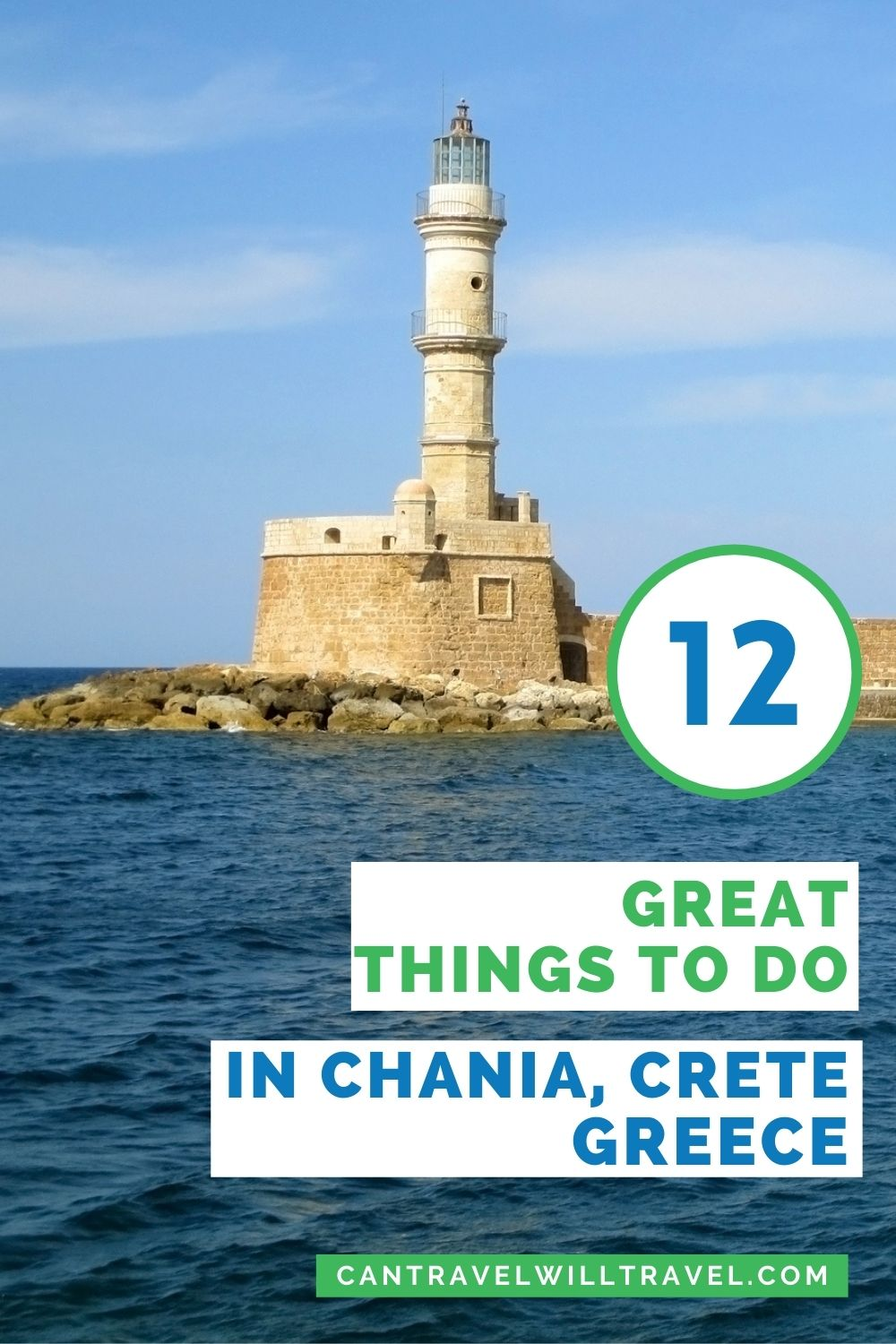 Great Things to Do in Chania, Crete in Greece