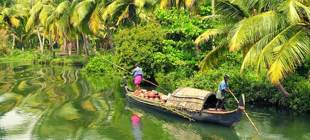 Human by Nature in Kerala, God's Own Country | India