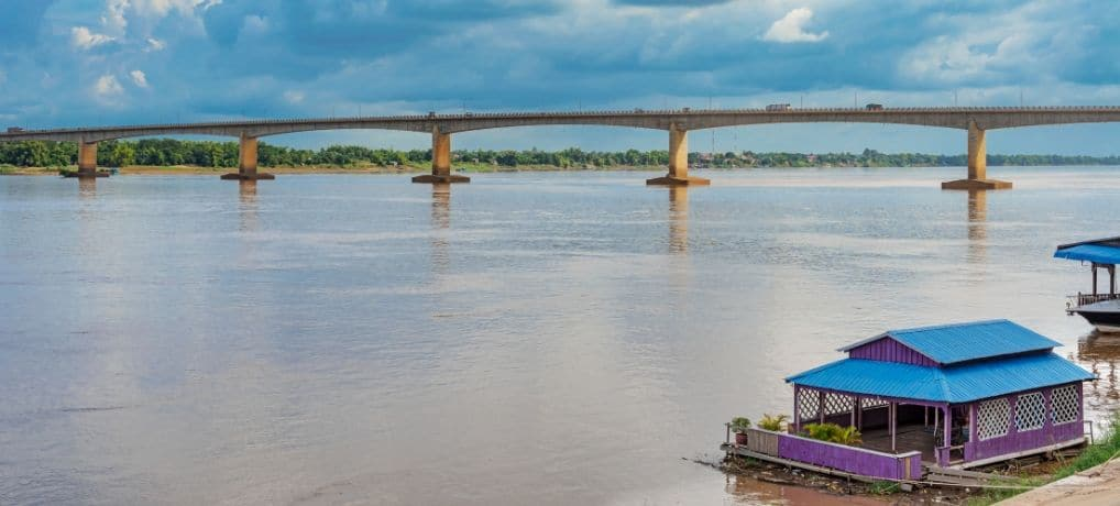 Getting Off the Beaten Track in Kampong Cham | Cambodia