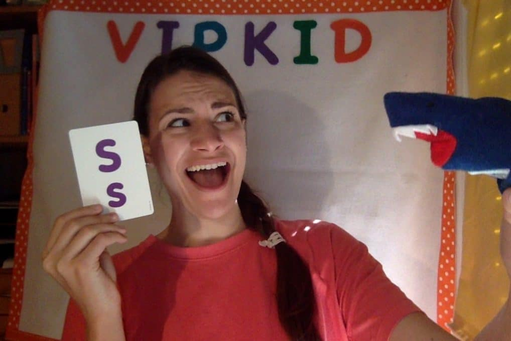 VIPkid Online English Teaching