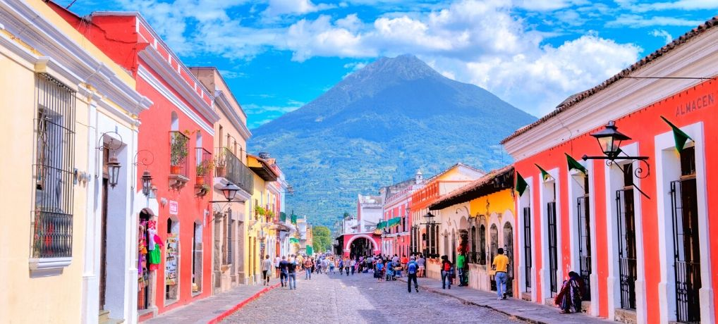 11 Fantastic Things to Do in Antigua | Guatemala