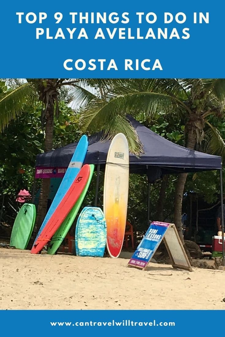 9 Things to Do in Playa Avellanas in Costa Rica
