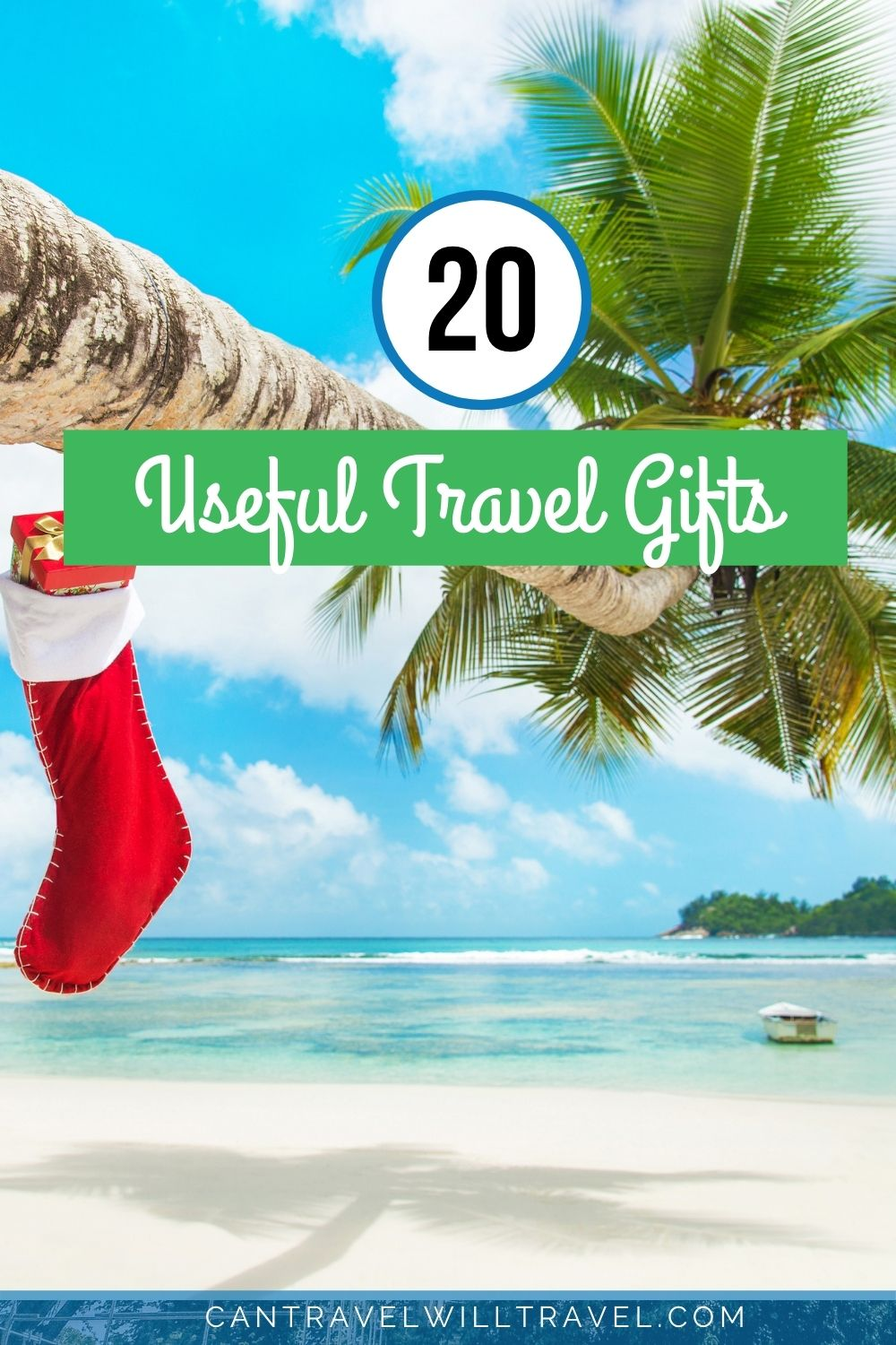 20 Useful Travel Gifts